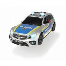 <b>Dickie Машинка полицейский</b> универсал Mercedes-AMG E43 30 см
