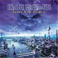 <b>Brave</b> New World (<b>Iron Maiden</b> album) - Wikipedia