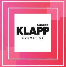 <b>KLAPP</b> Cosmetics Canada - Health/Beauty - Montreal, Quebec ...
