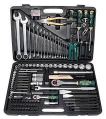 <b>Набор инструментов FORCE 41391</b> (139 предм.) — купить по ...