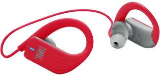 Беспроводные <b>наушники</b> с микрофоном <b>JBL Endurance Sprint</b> Red