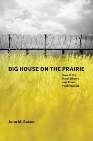s hidden children abandonment adoption and the human big house on the prairie rise of the rural ghetto and prison proliferation