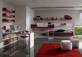 funky teenage bedroom furniture bedroom grey teenage boys bedroom with red carpet and white couch and white study desk and