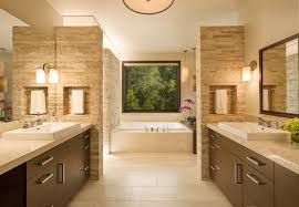modern bathroom lighting design with futuristic style ideas wonderful mosaic architects interior bathroom design ideas bathroom sink lighting
