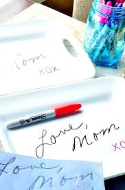 <b>Handwriting</b> gifts, Memory crafts, <b>Diy</b> gift