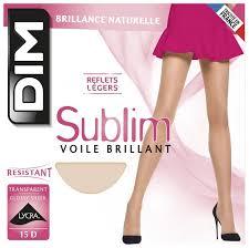 Купить <b>Колготки DIM</b> Sublim Voile Brillant 15 den, размер 1, noir по ...