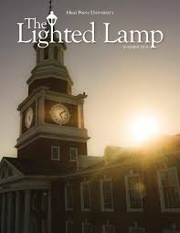 The Lighted Lamp Magazine 2016 by High Point University - issuu