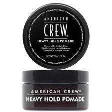 <b>AMERICAN CREW Classic</b> Heavy Hold Pomade ...