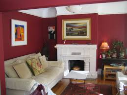 room paint red: corner cool kitchen banquette seating dimensions white door red