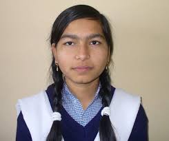 Priya Gupta (600x502). Dear Mike,. Priya is 18 years old and a senior at the JS Girls' Intermediate College in the village of Shiwpur in eastern Uttar ... - Priya-Gupta-600x502