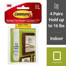 Picture & Mirror Hanging - Fasteners - The Home Depot