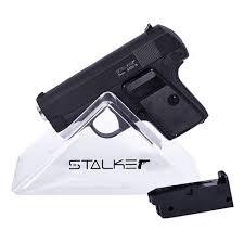 <b>Пистолет</b> пневматический <b>STALKER SA25M</b> Spring (аналог Colt 25)