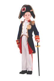 <b>Батик Костюм карнавальный</b> для мальчика <b>Наполеон</b> размер 32 ...