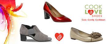 <b>Cook</b> & Love | Shop <b>Women's</b> Footwear & Handbags