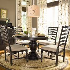 white kitchen table paula deen dining