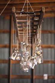 mason diy vintage mason jar chandelier