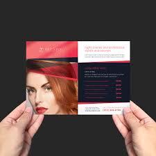 hair salon flyer template v brandpacks hair salon flyer template v2