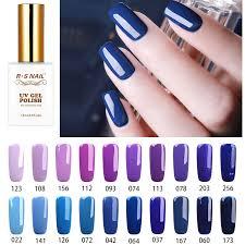<b>RS NAIL 15ml</b> vernis semi permanent 308 colors gel <b>nail</b> polish led ...