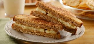 Image result for peanut butter sandwich