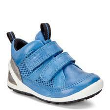 Отзывы о детских <b>ботинках ECCO BIOM LITE</b> INFANTS 752751 ...