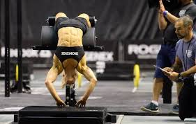 Image result for crossfit ghd pic
