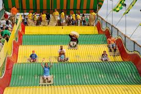 Image result for mn state fair rides