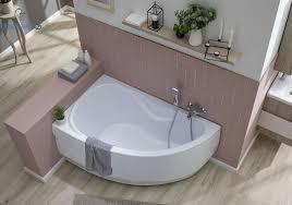 <b>Акриловая ванна Aquanet Maldiva</b> 150x90 L, цена 14345 руб в ...
