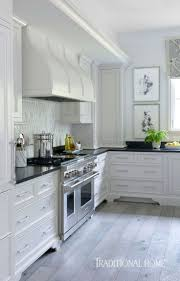 kitchen colors images: pretty kitchen in quiet colors traditional home l dana wolter interiors