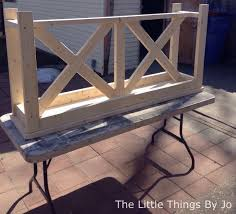 diy rustic console table diy painted furniture rustic furniture woodworking projects build your own rustic furniture