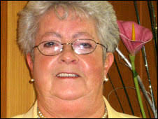 Anne Gall. Age: 64. Occupation: Pensioner. Income: Private and state pension. Location: Port Talbot, Wales. Lives with: Son - _45227166_anne_gall226