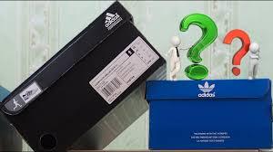 Как быстро определить оригинальность обуви <b>Adidas</b> - YouTube