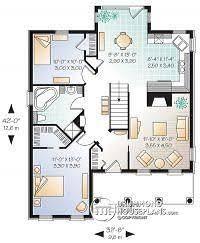 Photo report detail   House Plan W House plan W   st level