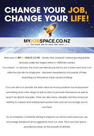 myjobspace co nz about us