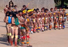 Resultado de imagem para povos indígenas e ditadura militar