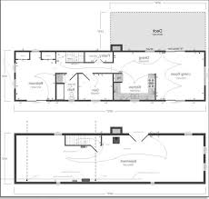 Home Design  Delightful Contemporary Home Plan Designs    Home Decor Amazing Two Story House Plans Small House With Basement Contemporary Floor Plan Design