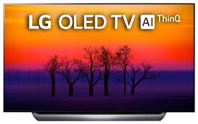<b>Телевизор</b> OLED <b>LG</b> OLED65C8 — купить по выгодной цене на ...