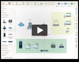 network diagram software to quickly draw network diagrams online    network diagram software to draw topology  cisco and many other network diagram types