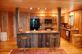 reclaimed wood kitchen cabinets stunning black cool wooden kitchen home furniture decor express impressive red barn w