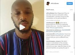 Image result for 2face protest