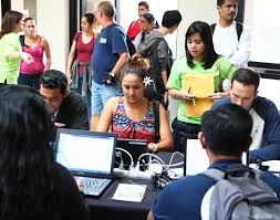 windward get connected at wcc s college career fair college career fair at windward cc