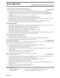 samples of administrative assistant resumes executive resume samples of administrative assistant resumes executive resume sample for legal executive as