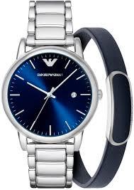 <b>WATCH</b>.UA™ - Мужские <b>часы Emporio Armani AR8033</b> цена 9180 ...