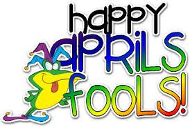 Image result for april fools