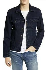 <b>Levi Strauss</b> Made & Crafted Type Japanese Denim Embroidered ...