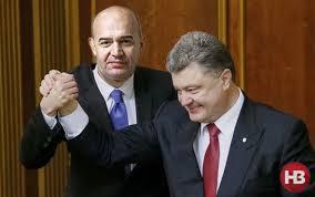"""НАБУ не нашло подтверждения давления Кононенко на Абромавичуса, - """"Зеркало недели"""" - Цензор.НЕТ 9802"""
