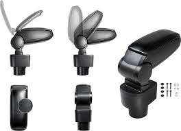 <b>Подлокотник Rival для Nissan</b> Terrano III 2014-2021. Артикул ...