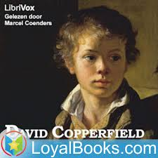 David Copperfield (NL) by Charles Dickens