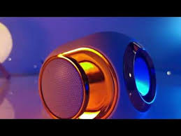 X6 Wireless Subwoofer TWS <b>Bluetooth Speaker</b> - YouTube
