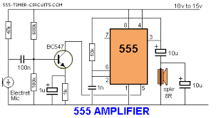 circuit diagram  simple amplifiersimple amplifier circuit diagram