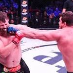 Addicted to MMA news coming from Google News Reader
